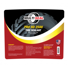 MULTI SEAL PRO HD 2500