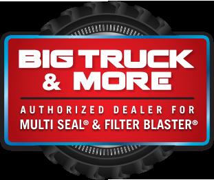 Big Truck & More